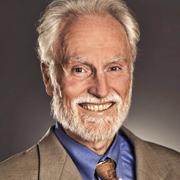Ken Liechti Portrait