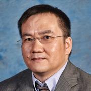 Li Shi Portrait