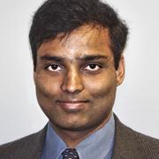 SV Sreenivasan Portrait