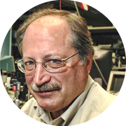 Steve Brueck Portrait