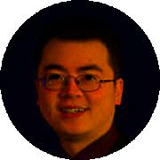 Tiger Tao Portrait