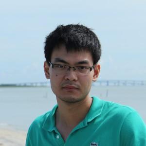 Photo of Hao Xin