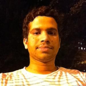 Photo of Maruthi Nagavalli