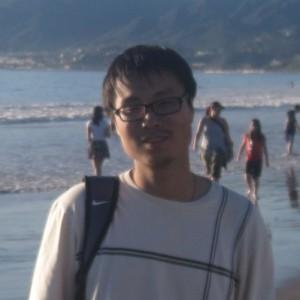 Photo of Ruichao Zho