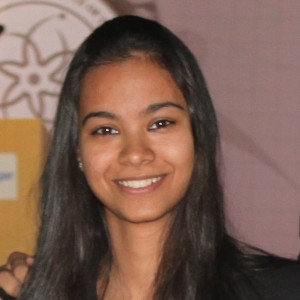 Photo of Shruti Jain