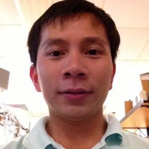 Photo of Thong Ngo
