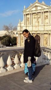 Photo of Urmimala Roy