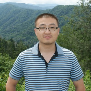 Photo of Zizhou Zhang