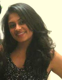 Photo of Twinkle Pandhi