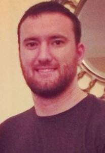 """Photo of Andrew """"Drew"""" Westfahl"""